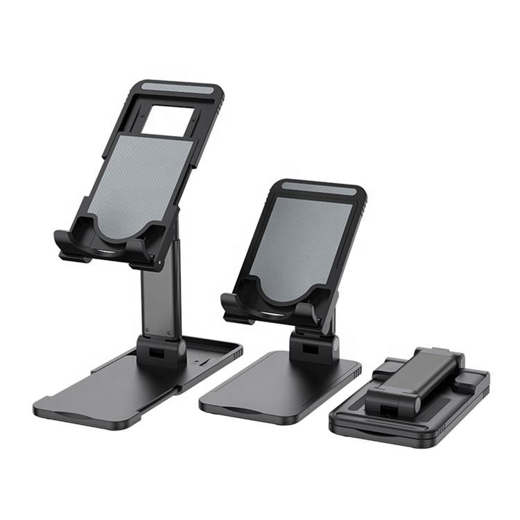 2020 Upgraded Adjustable Cell Phone Tablet Stand Desktop Holder for iPad Phone in Various Size