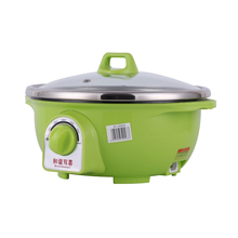 Low price commercial  electric multi instant hot pot cookers