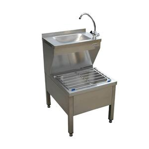 Commercial Hand Wash Stainless Steel Sink For Hospital