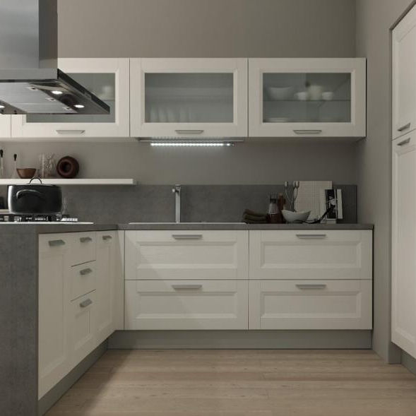 2019 high end modern home design kitchen cabinets