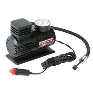 Auto tyre tool DC 12V heavy duty car air compressor for inflatiing