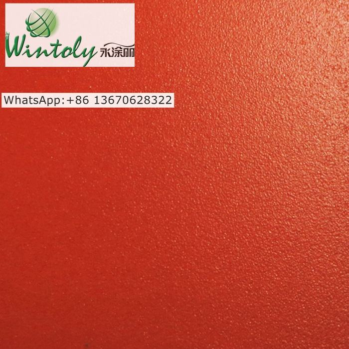 China supplier exterior wall paint for European