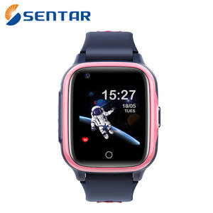 4G Android Smart Watch Video Calling Kids GPS Tracker Smartphone watch
