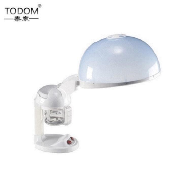New product factory beauty salon spa hair steamer cap
