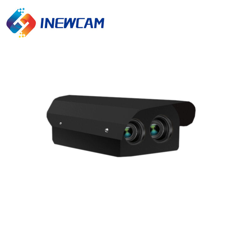 Low Price Temperature Screening Thermal Imaging Camera for Fever Detection