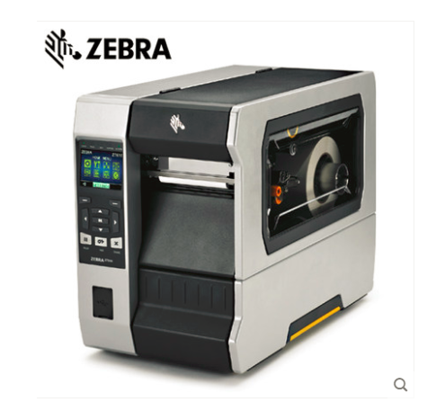 Zebra ZT610 ZT620 203 Dpi/300 Dpi Direct Thermische Transfer Industriële Barcode Label Printer