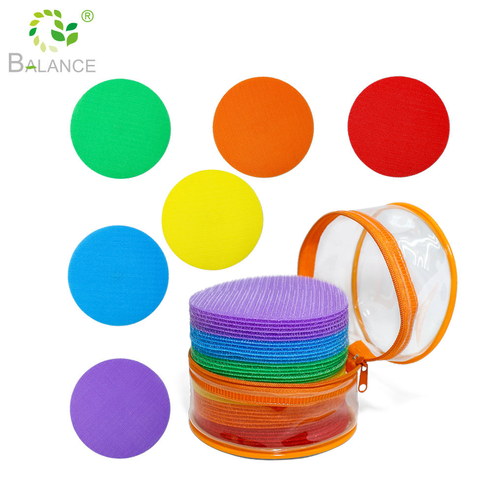 Teachers Tapes Magie Tape Hook And Loop Stickers Classroom Squares Spot Reduction Belt Waist Slimmer Carpet Markers Star Shape