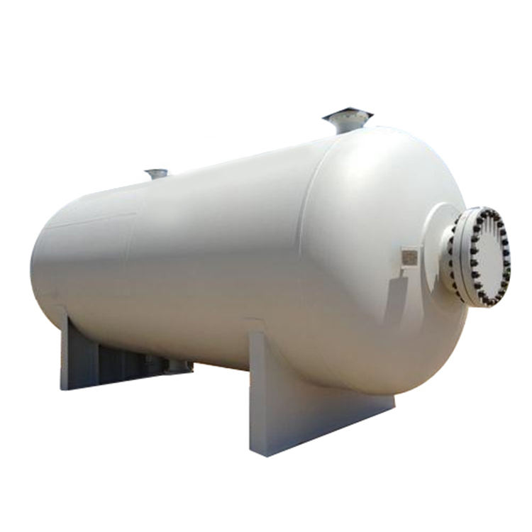 Customize Design Pressure Vessels Tank Fabrication Manufacturer Factory