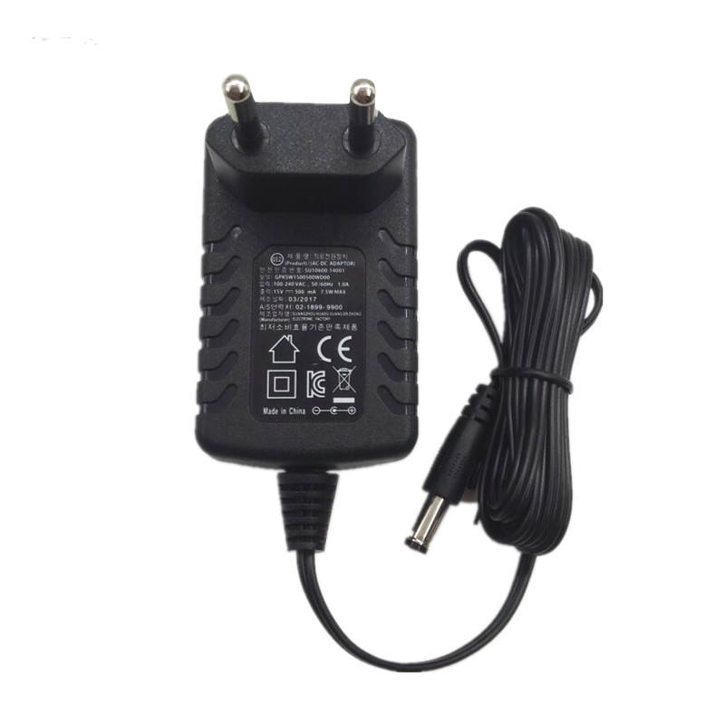 อะแดปเตอร์ AC 12V 1.5A Switching Power Adapter 12V