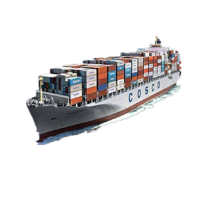 Cheapest rates logistics agent sea freight forwarder from China to Manila/Philippines shipping to door