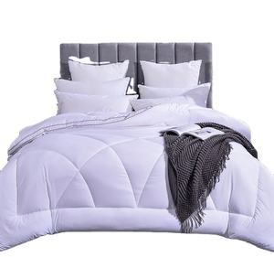 Natural Latex Core High Grade Organic Cotton Bed Comforter Sets