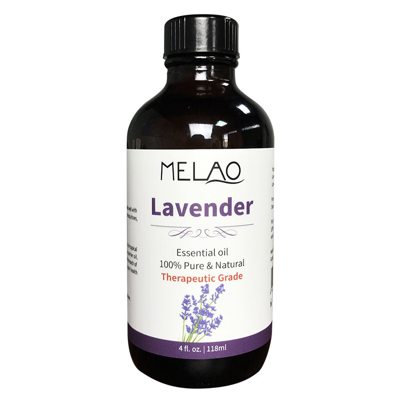 wholesale private label Organic Natural OEM ODM Lavender Oil 100% Pure Essential Oil extract