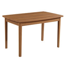 Wooden Home Easy Assemble Dining Tables