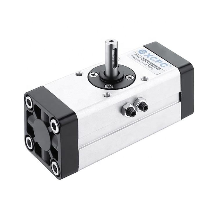 CRA1 series Rack and Pinion type Rotary Actuator