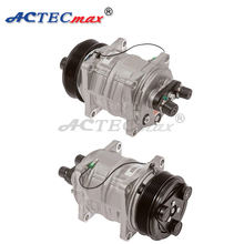 OEM 12v auto a/c  ac bus bock air conditioner compressor