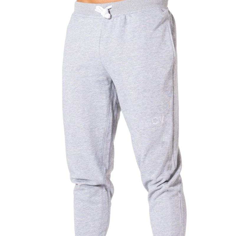 New Style Cheap Training Sweatpants Men Track Sweat Slim Jogging Pants
