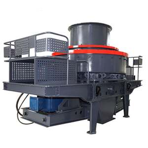 2020 Top Selling Silica Quartz Zand Making Machine Prijs