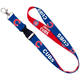 Logo Customization Cheap Custom Lanyard Cheap Printed Lanyards Promotional Cheap Custom Eco-friendly Polyester Material Silk Screen Printing Chicago Cubs Wincraft Lanyard