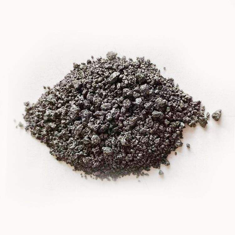 Granular [ Graphite ] Graphite Petroleum Coke GPC For Cast Iron And Alloy