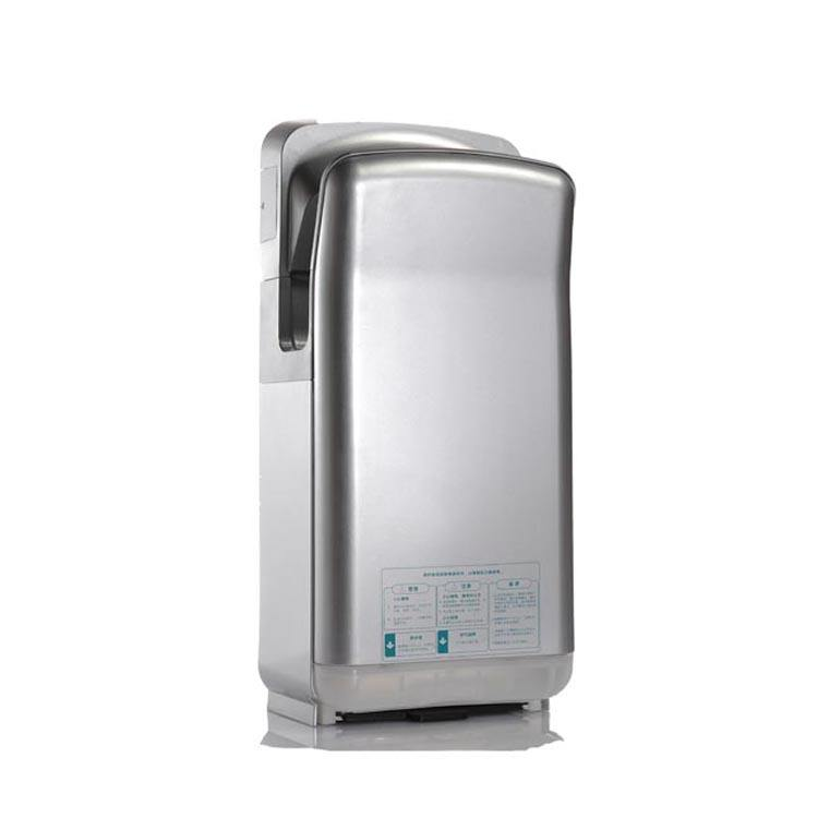 Hotel automatic hand dryer sensor Household hand-drying device Bathroom Hot air electric heater wind 2000W automatic hand dryer