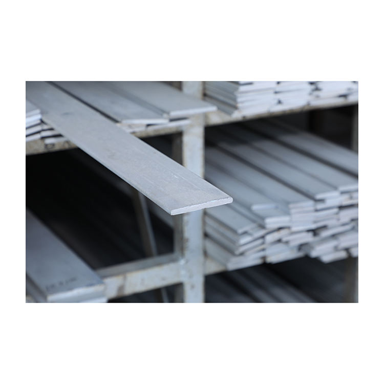 Factory Price Wholesale Stainless Steel Stock Flat Bar Price