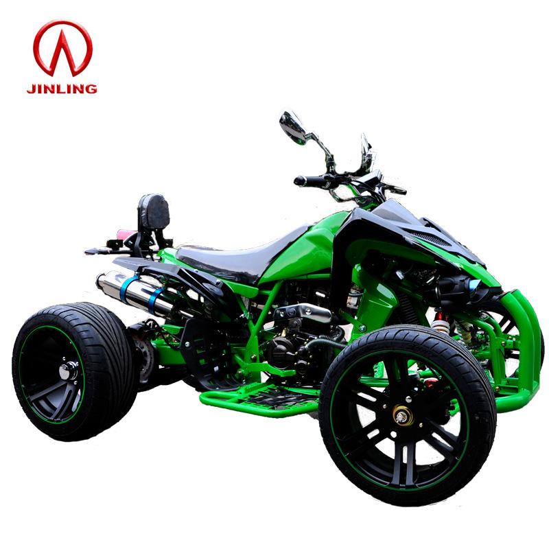 Barato Fábrica 250cc Jinling 4 Acidente Vascular Cerebral Street Legal 4 Wheeler Atv Para Adultos Made In China