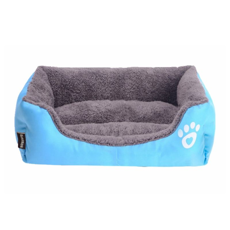 Wholesale Dog Kennel Soft And Comfortable Doghouse With High Quality In Different Size