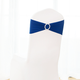 Spandex Chair Cover Wedding Chair Decoration Event Banquet Hotel Use Chair Band Sash
