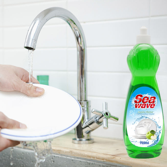 kitchen cleaning high quality Eco Friendly Washing Up dish wash Liquid soap manufacturer Suppliers