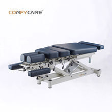 COINFYCARE EL08 CE/ISO factory chiropractic massage table