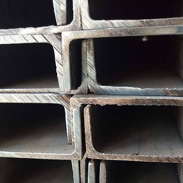 c channel steel u channel for glass rolled steel channels 400mm u channel steel price