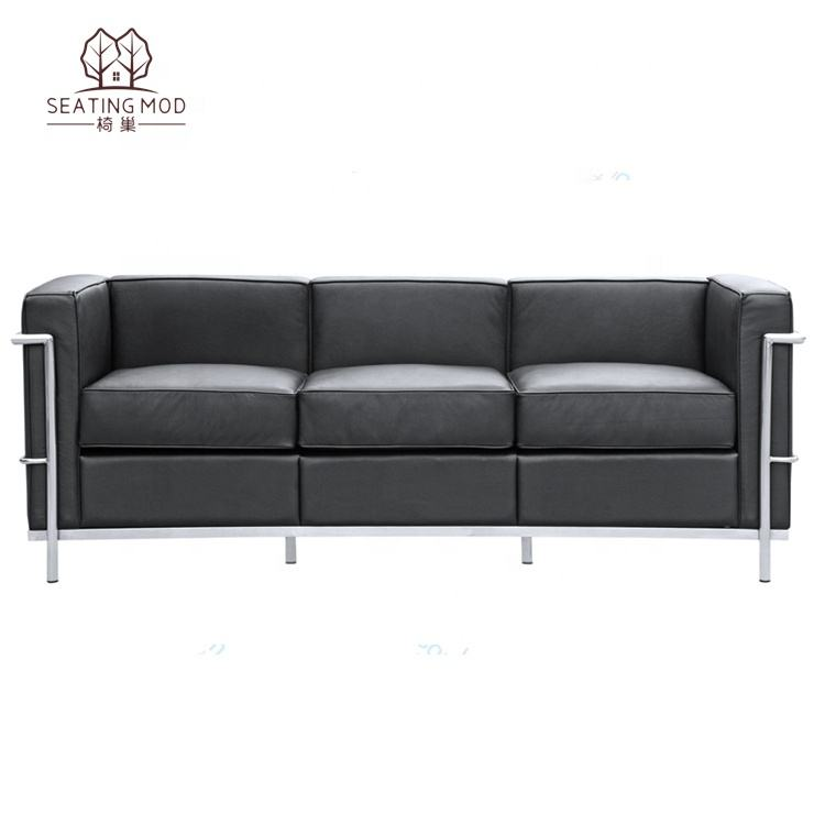 Le Corbusier LC2 Sofa lounge chair factory price