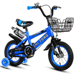 High Quality Hot Sale Kids Cheap Bikes Children Bicycle From China Factory Custom Children Bicycle Bike