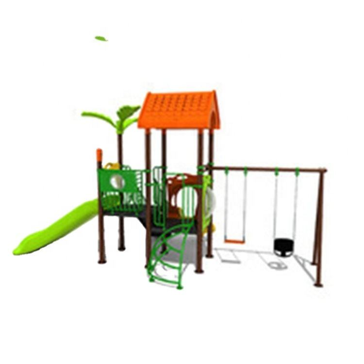 Eco friendly large outdoor playground equipment sale,children favorite large outdoor playground for sale LE.ZI.002