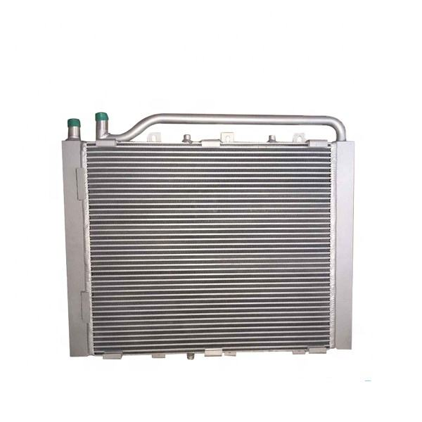 Hiệu Suất Cao <span class=keywords><strong>Nhôm</strong></span> Brazed Phụ Tùng <span class=keywords><strong>Xe</strong></span> Cooler Radiator