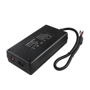 Shenzhen Factory direct price AC/DC power adapter 36V 10A LED Power Supply