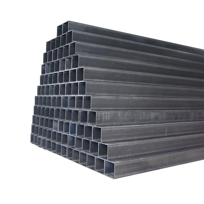 large steel box rhs sections