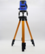 Automatic Self Leveling Green Beam 360 Vertical Horizontal Tilt Outdoor Indoor Mode Tripod Stand Laser Level