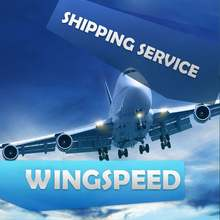 Air freight agent/forwarder China shipping consolidator to canada amazon- Skype:bonmeddora