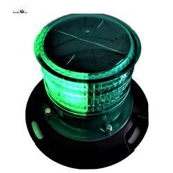 Portable Led Navigation Solar Boat Light for Dredger and Tug Ship Navigation Signal