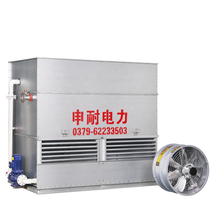 China manufacturer industrial water cooling tower