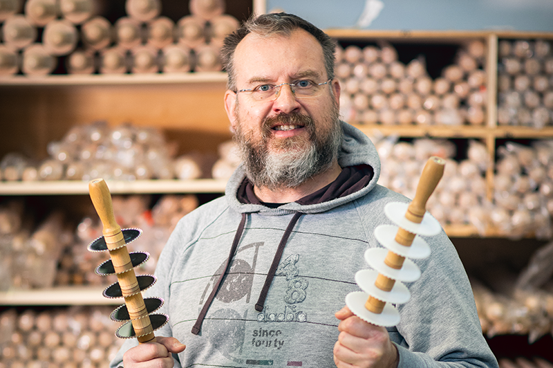 Traditional Italian pasta makers achieved his early success on ecommerce with Alibaba.com