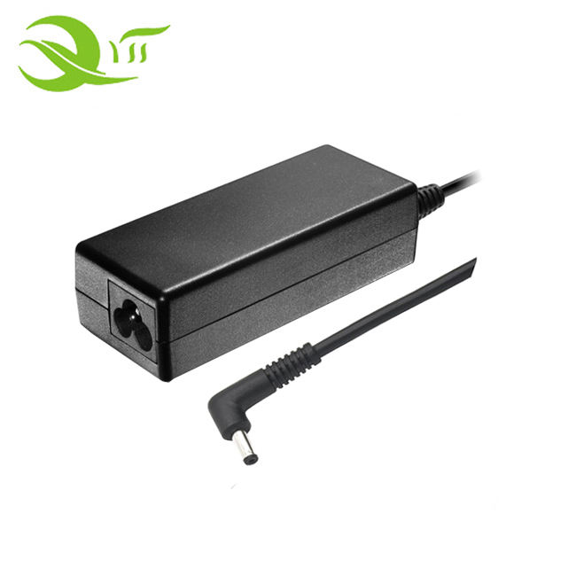 Good Quality 45W Laptop Accessories 3.0*0.9mm Notebook Computer Charger Ac Dc 19V 2.37A Laptop Adapter