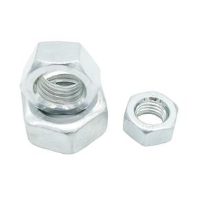 Hex Head Nut DIN934 M27 Nut