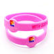 China Wristband Promotional Wristbands China Promotional Basketball Cheap 1.5Mm Thick Silicone Wristband Personalized Silicone Armband Bracelets Custom Logo