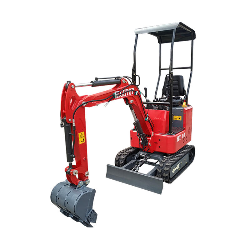Ce Certificate Digging Machine New Excavators For Sale