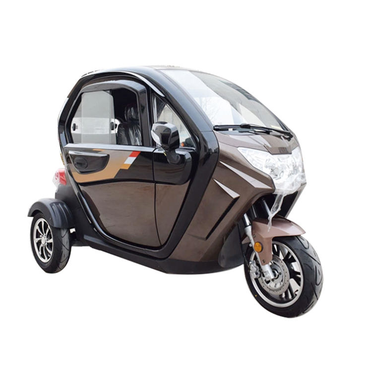Tuk Tuk Gasoline Tricycle passenger 200cc Tricycles Passenger Electric passenger Closed Tricycles