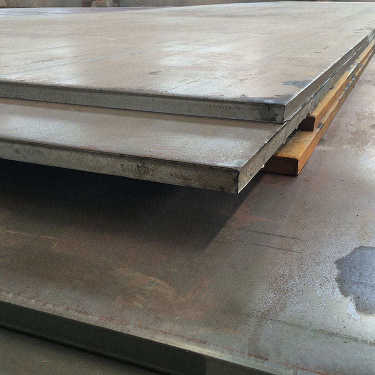 hot rolled astm a285 gr c carbon steel plate