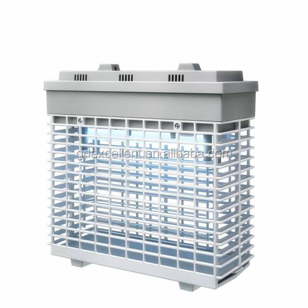 새로운 디자인 전기 곤충 킬러 필립스 UV 램프 높은 장력