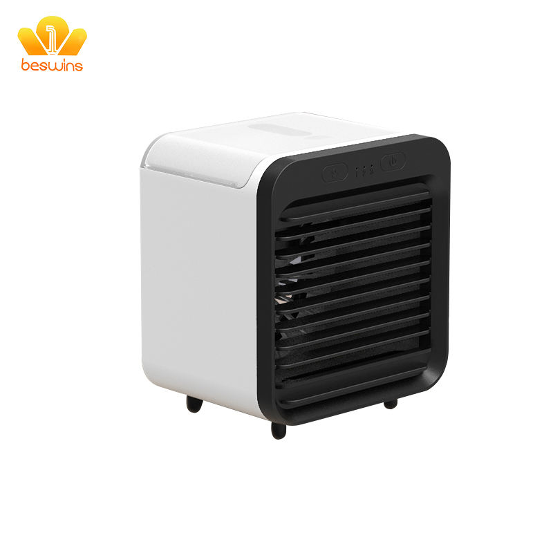 Desktop Spray Cold Wind Departs Personal Dc Home Cooler Water Used Portable Mini Air Conditioner For Small Room